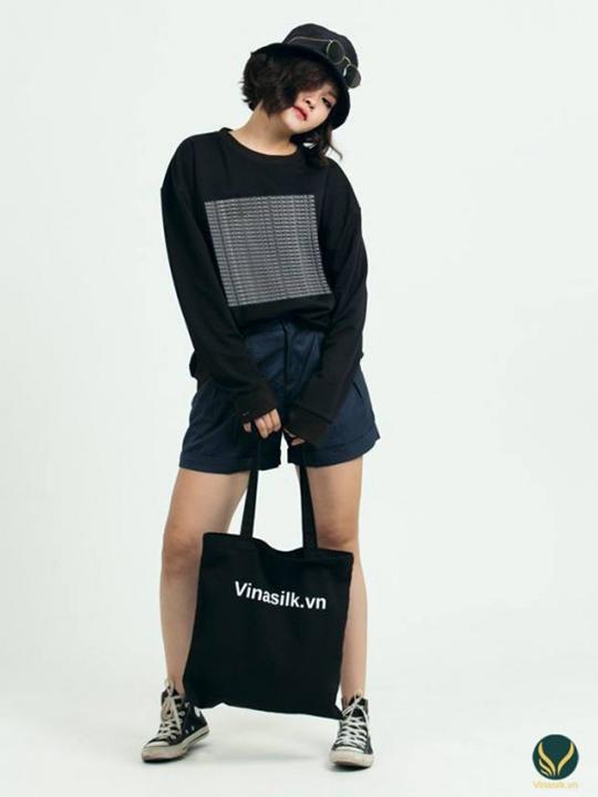 Ao Sweater Mau Den 1