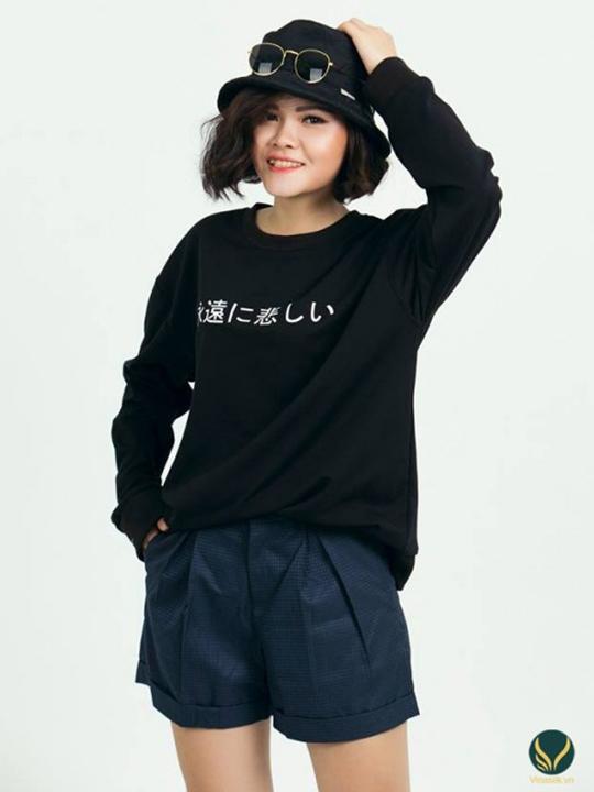 Ao Sweater Mau Den 2